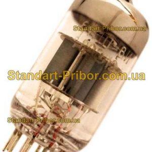 6Н1П-ВИ лампа - фотография 1