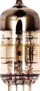 6Н2П-ЕВ лампа - фотография 1