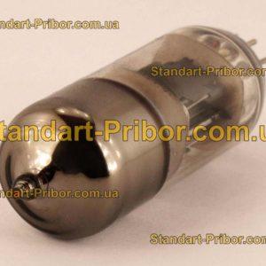 6Н6П лампа - фотография 1