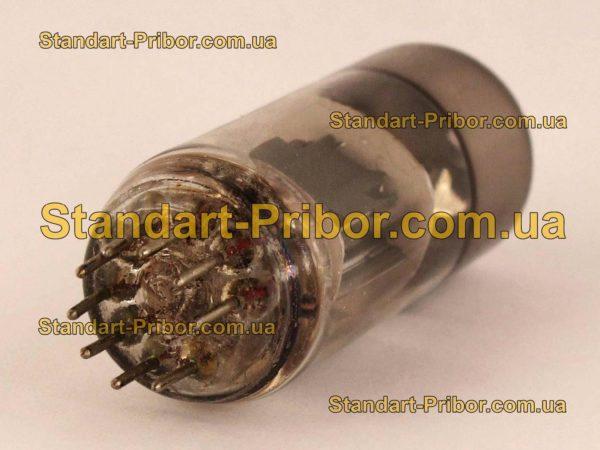 6Н6П лампа - изображение 2