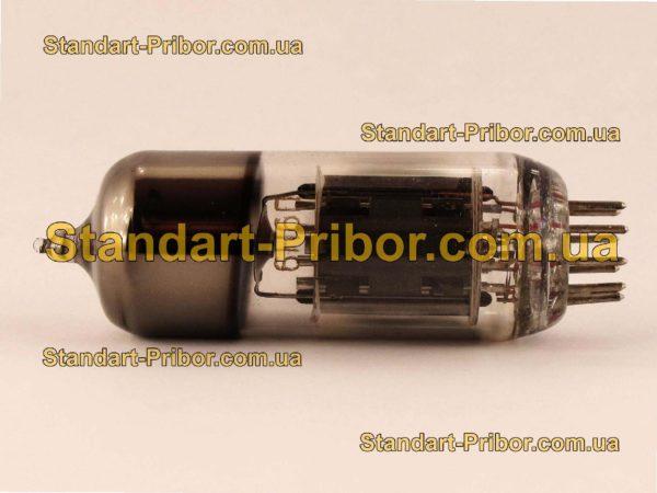 6Н6П лампа - фото 6
