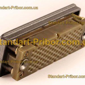 6Р-100В розетка блочная - фотография 1