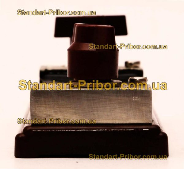 75ШП 150А шунт - изображение 8