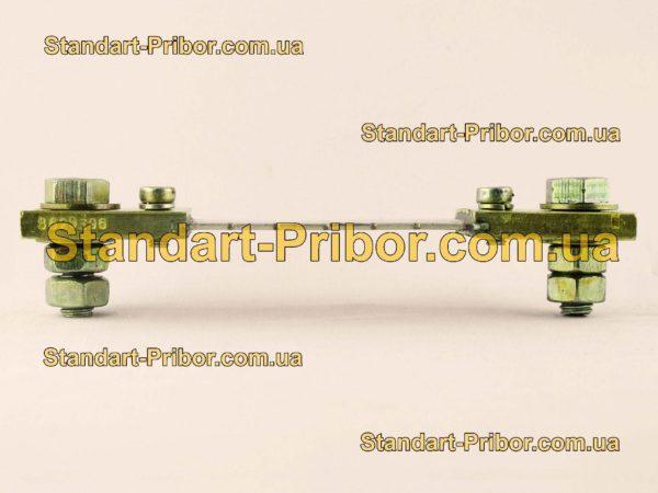 75ШСМ 100А шунт - фотография 4