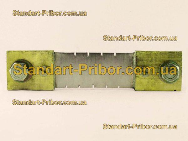 75ШСМ 100А шунт - изображение 5