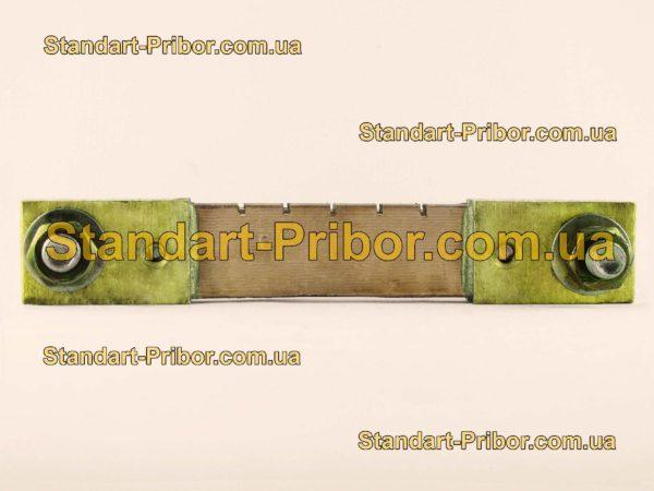 75ШСМ 150А шунт - фотография 10