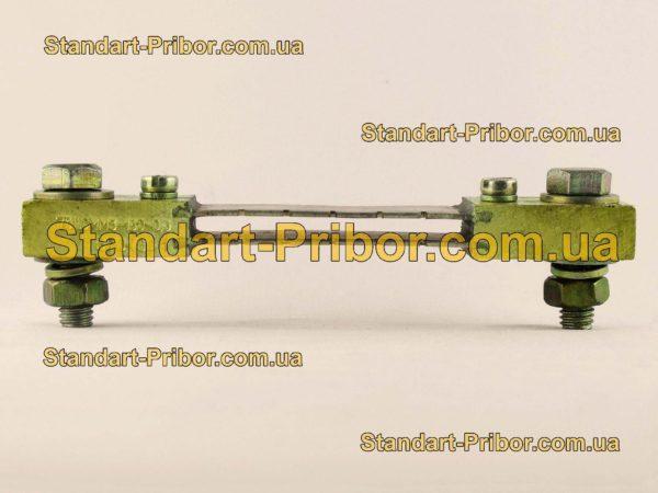 75ШСМ 150А шунт - фотография 4
