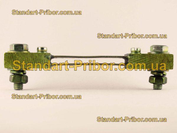 75ШСМ 150А шунт - фотография 7