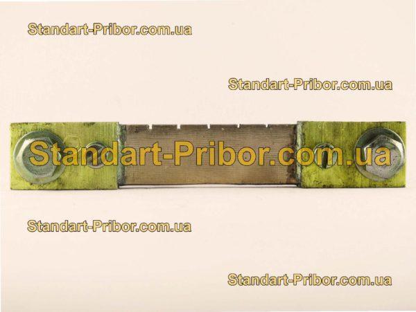75ШСМ 150А шунт - фото 9