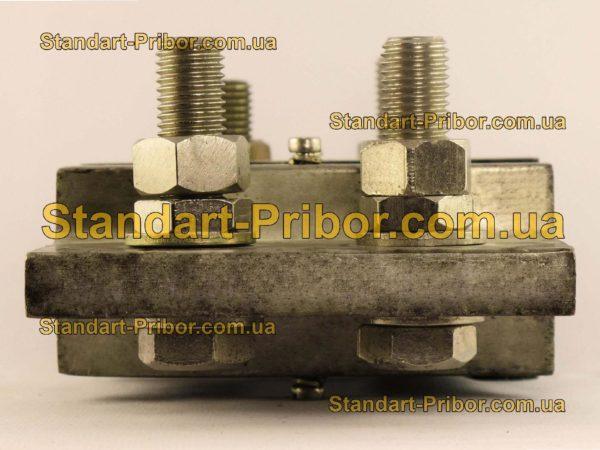 75ШСМ 3000А шунт - фото 3