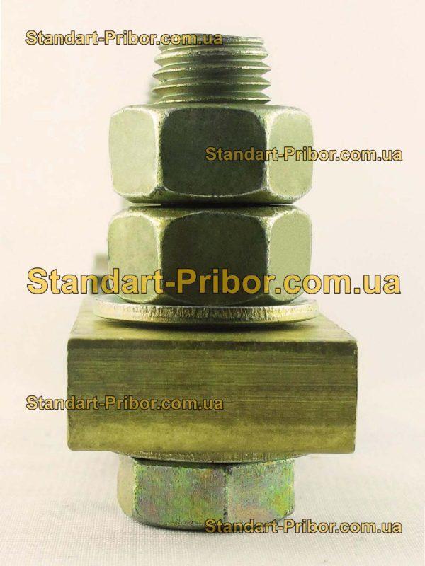 75ШСМ 500А шунт - фото 3