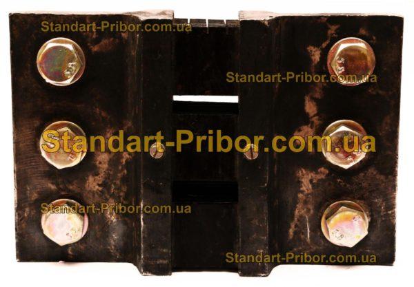 75ШСМ 6000А шунт - изображение 2