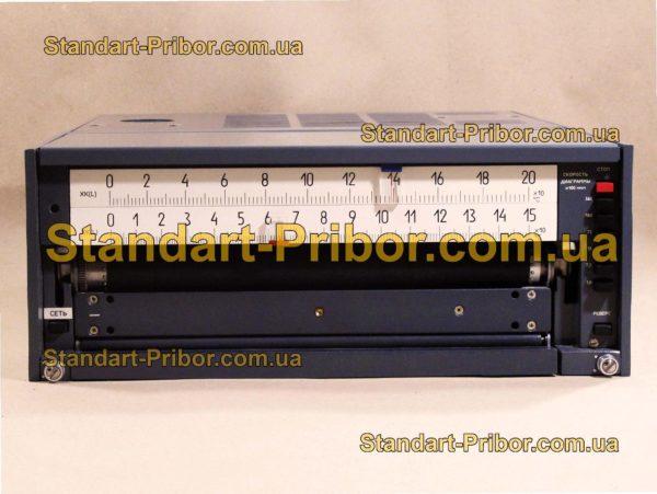 А550 прибор вторичный самопишущий - изображение 2