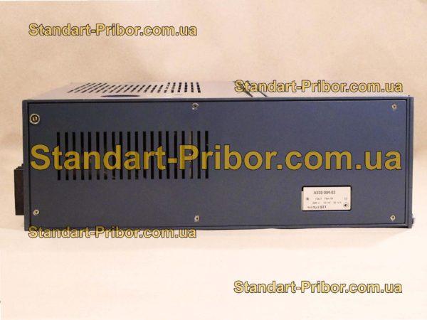 А550 прибор вторичный самопишущий - изображение 5