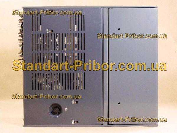 А550 прибор вторичный самопишущий - фото 6