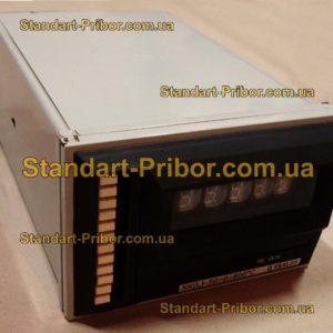 А565 прибор вторичный самопишущий - фотография 1