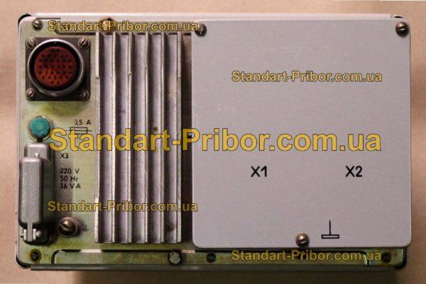 А565 прибор вторичный самопишущий - изображение 5