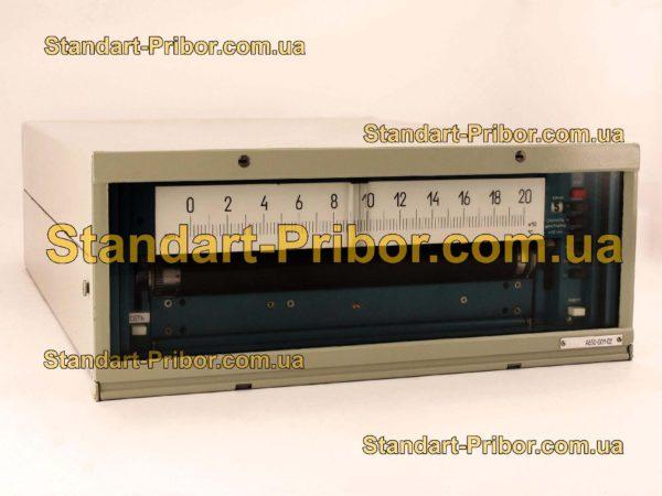 А650 прибор вторичный самопишущий - фотография 1