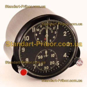 АЧС-1МК часы - фотография 1
