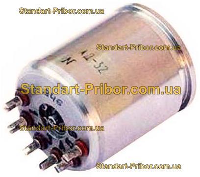 АД-32Б электродвигатель асинхронный - фотография 1