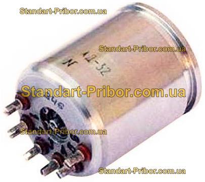 АД-32БР электродвигатель асинхронный - фотография 1