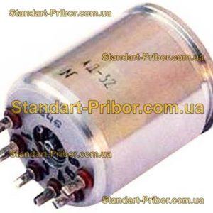 АД-32В1 электродвигатель асинхронный - фотография 1