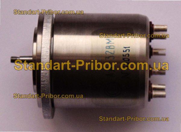 АД-32ВМ электродвигатель - изображение 5