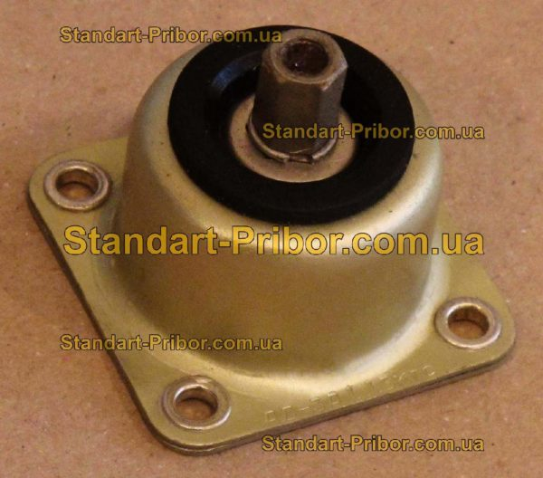 АД-3А амортизатор демпфированный - фотография 1