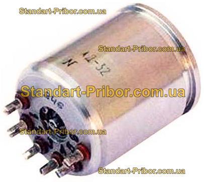 АД-50ДМ электродвигатель асинхронный - фотография 1