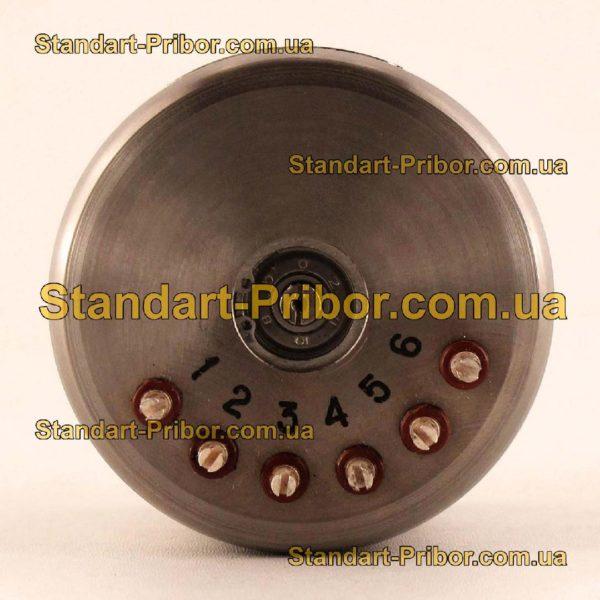 АД-50ВМ электродвигатель - фотография 4