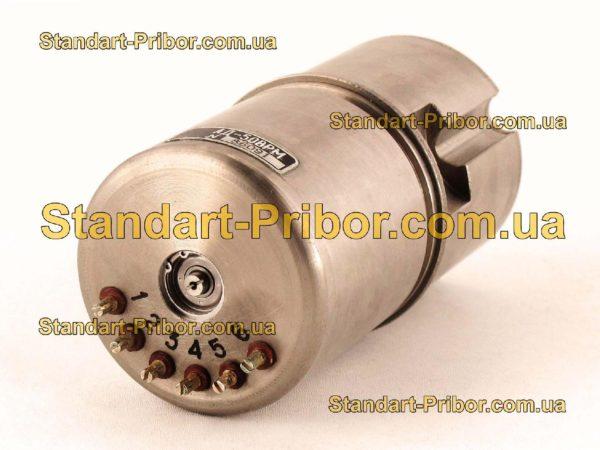 АД-50ВРМ электродвигатель - изображение 2