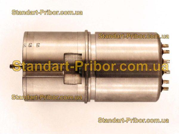 АД-50ВРМ электродвигатель - фото 6