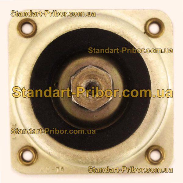 АД-7А амортизатор демпфированный - изображение 2