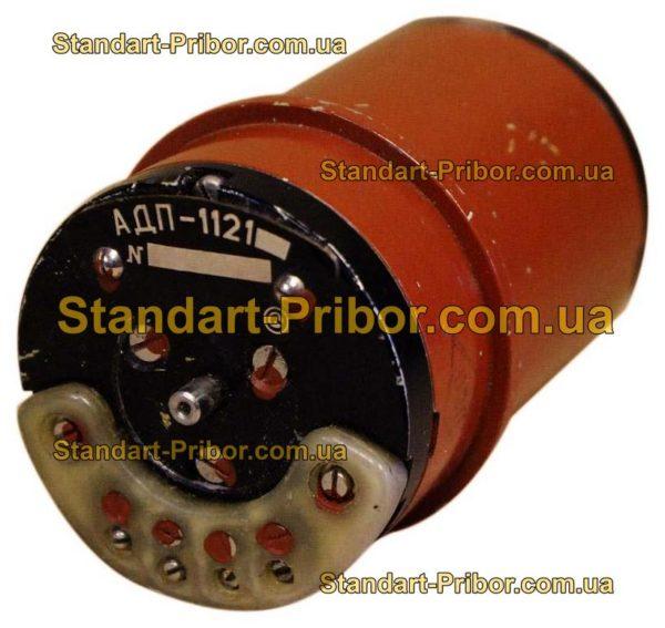 АДП-1121 электродвигатель - фотография 1