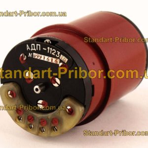 АДП-1123 электродвигатель - фотография 1
