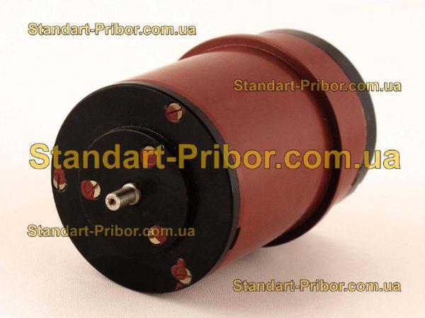 АДП-123БН электродвигатель - изображение 2