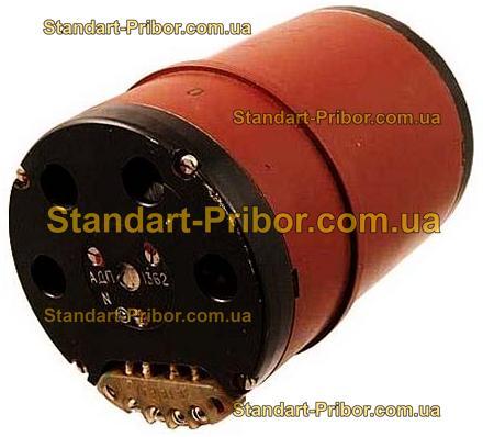 АДП-1362 электродвигатель - фотография 1