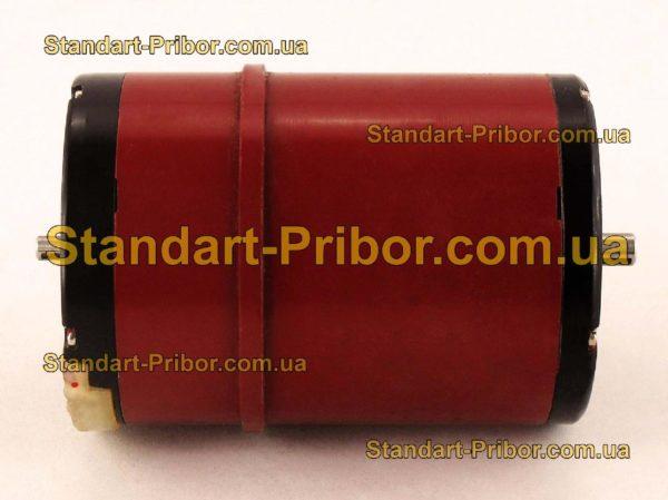 АДП-1363 электродвигатель - фотография 4