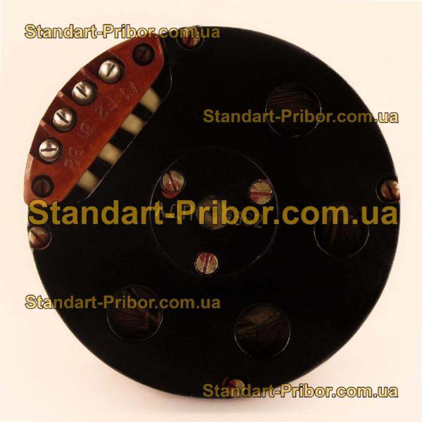 АДП-362 электродвигатель - изображение 5