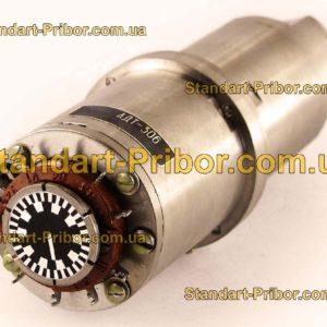 АДТ-306 электродвигатель-тахогенератор асинхронный - фотография 1