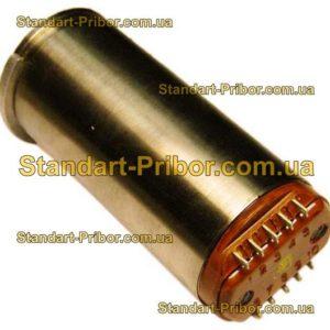 АДТ-32Б электродвигатель-тахогенератор асинхронный - фотография 1