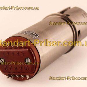 АДТ-32ВРМ электродвигатель-тахогенератор - фотография 1