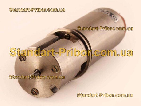 АДТ-32ВРМ электродвигатель-тахогенератор - изображение 2