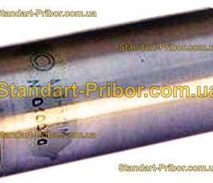 АДТ-50 электродвигатель-тахогенератор асинхронный - фотография 1