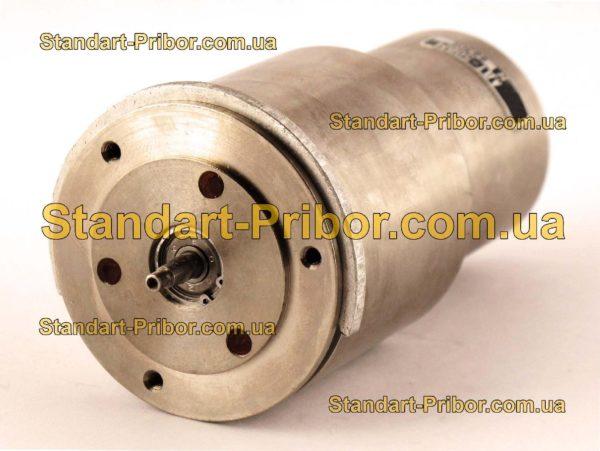 АДТ-50ВМ электродвигатель-тахогенератор - фотография 1