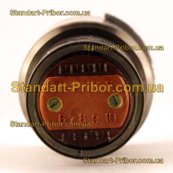 АДТ-50ВМ электродвигатель-тахогенератор - фото 3