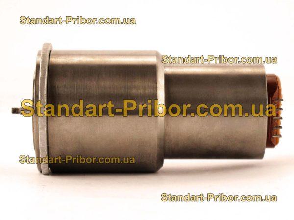 АДТ-50ВМ электродвигатель-тахогенератор - фото 6
