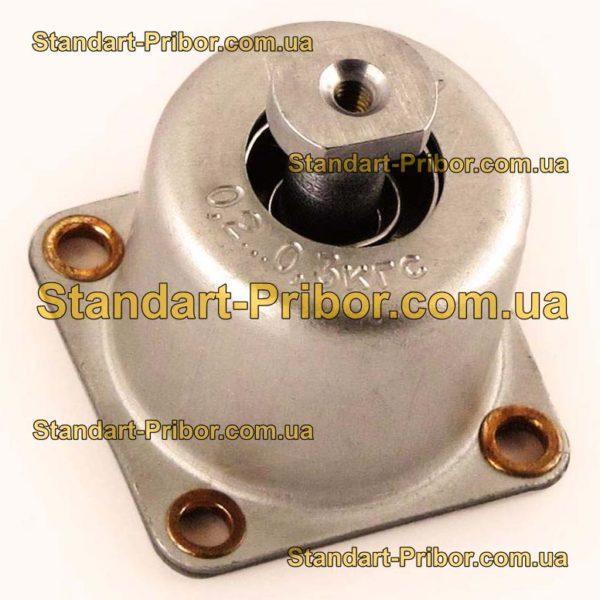 АФД-1 амортизатор с фрикционным демпфированием - фотография 1