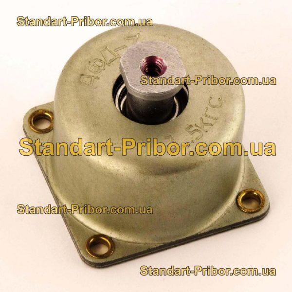 АФД-7 амортизатор с фрикционным демпфированием - фотография 1