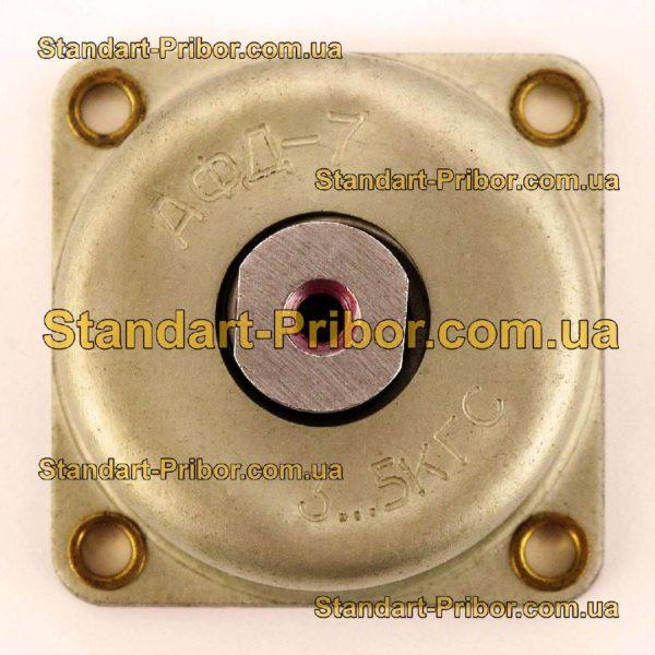 АФД-7 амортизатор с фрикционным демпфированием - изображение 2